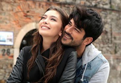 Biodata Pemain Endless Love Turki