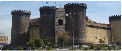 Cetatea din Napoli