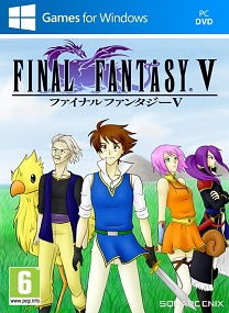 final-fantasy-5-pc-cover-www.ovagames.com