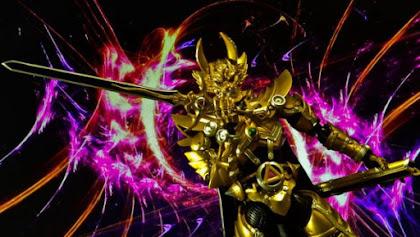 GARO: Makai Tales Todos os Episódios Online