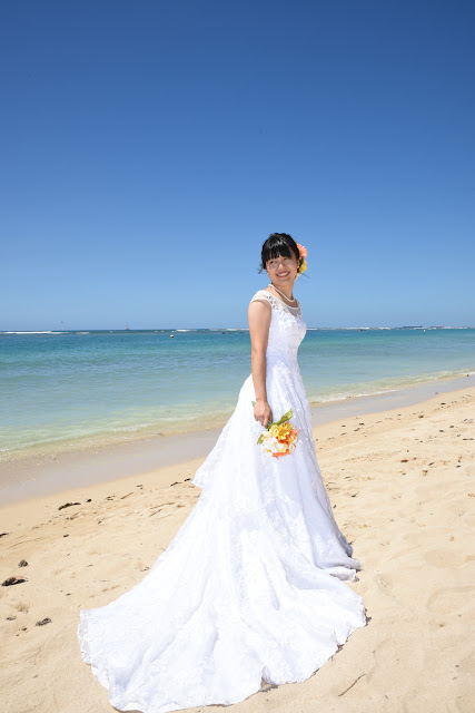 Waikiki Weddings