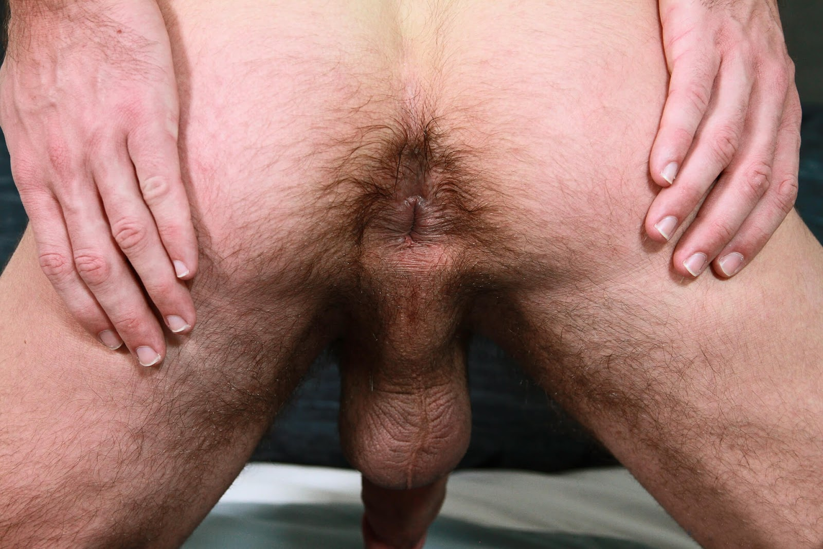 sweet hairy hole