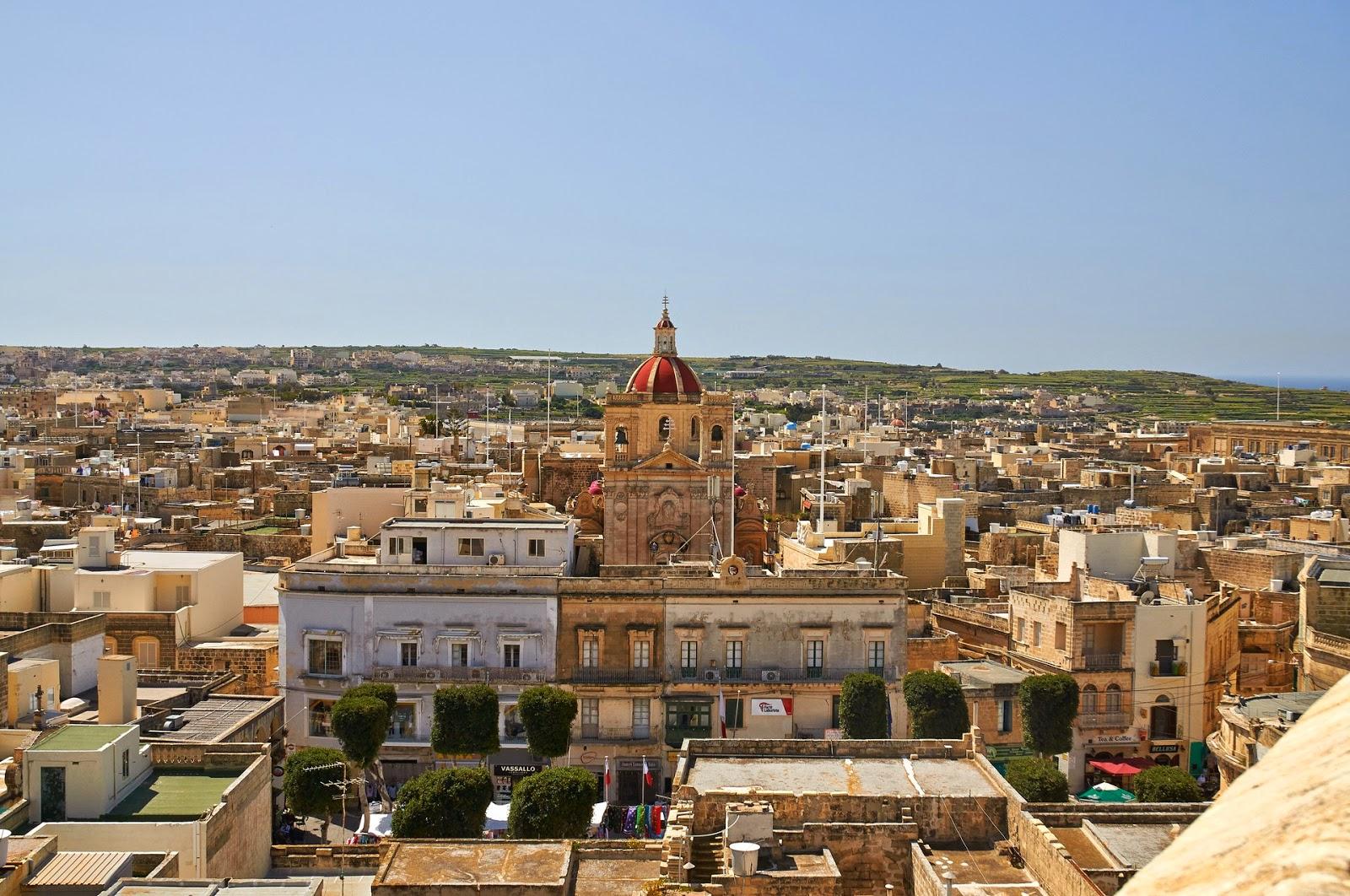 co trzeba zobaczyć na Malcie? porady