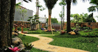 Galeri Taman - Tukang Taman Surabaya 35
