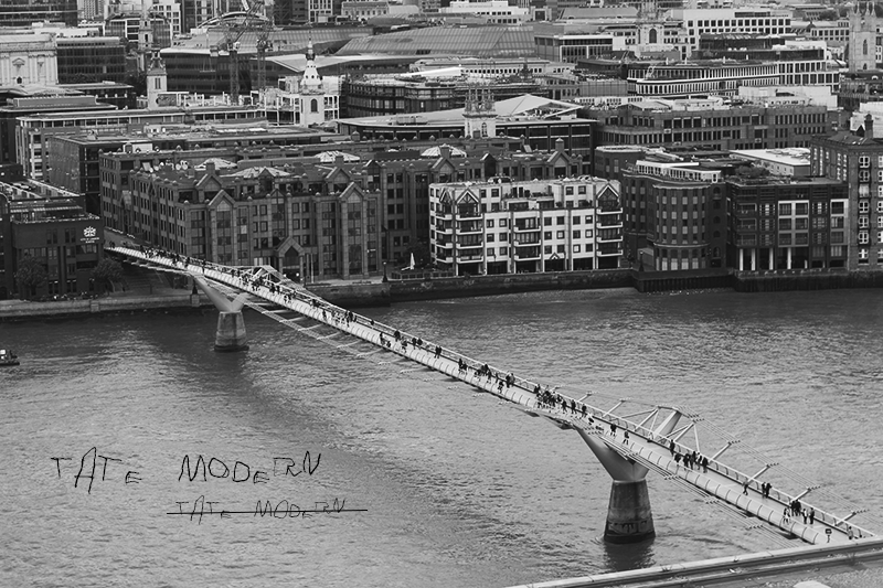 London Days #2