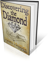 Discovering the Diamond