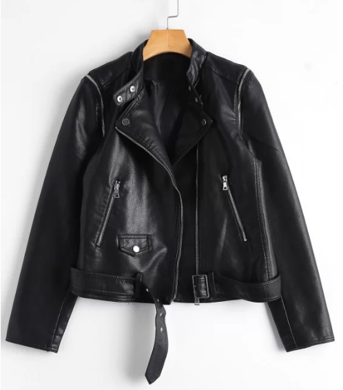 chaqueta-cuero-negra