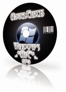 WindowsxpAyE - Windows XP AyE-RX 2k14 [Español] [2014] [ULD]