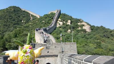 Chinesische%2BMauer - Die große Reise eines kleinen Schutzmonsters