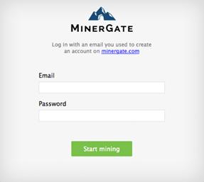 Mining Gratis