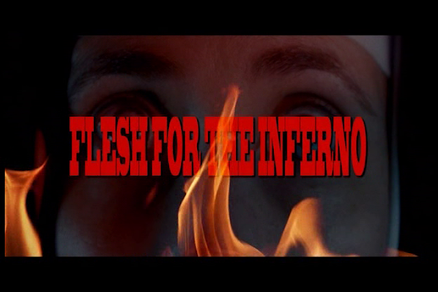 Flesh for the Inferno screen shot