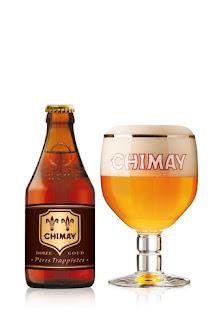 Cerveza Trapense Chimay Dorée