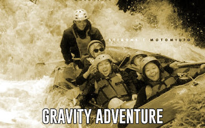 Rafting Murah Di Bandung  Gravity Adventure