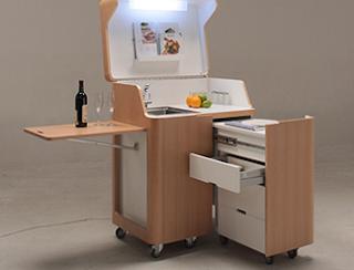 Arti dan Bentuk Furniture