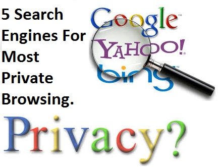 most-private-search-engines