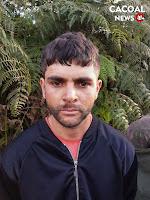 Polícia prende 3 em caçada a suspeitos da morte de PM e vigia em Minas Gerais