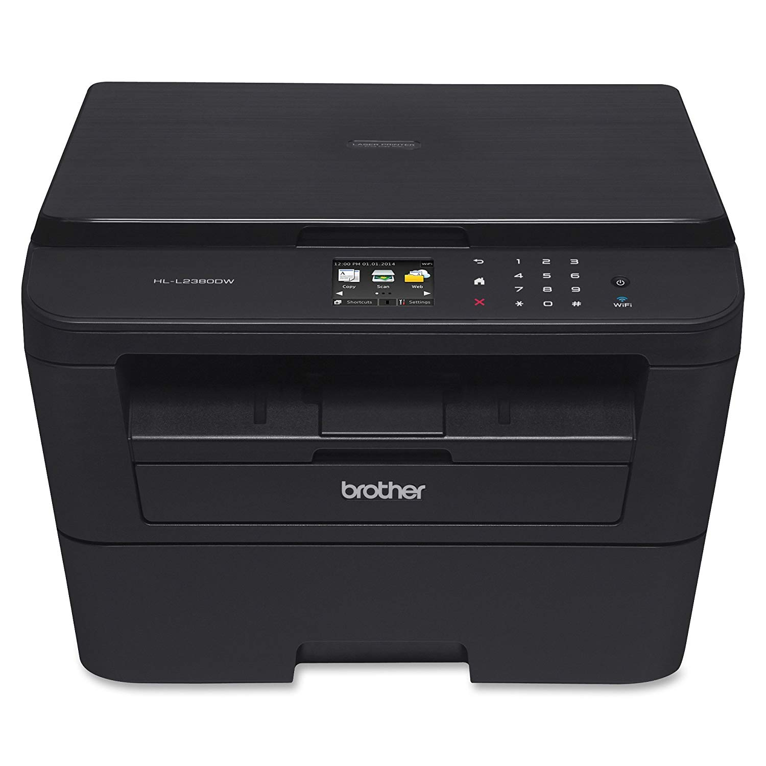 Brother Hl 22700w Driver Download: Brother HL-L2380DW Driver Downloads