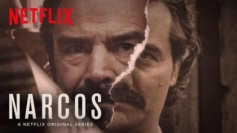 Série Narcos - 3ª Temporada Dublada para download via torrent