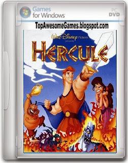 Hercules Game Free Download
