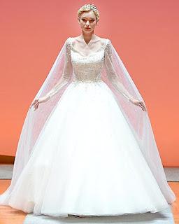Robe De Mariee Frozen S Queen Elsa