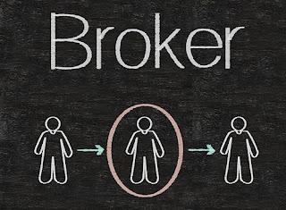 que es un broker