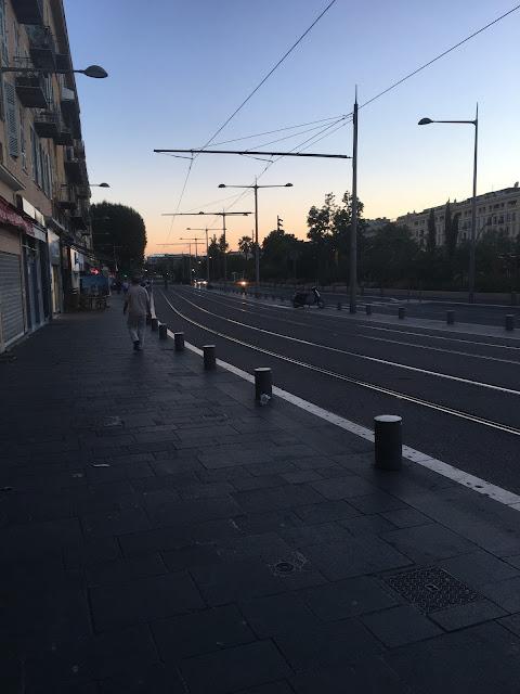 Boulevard Jean Jaurè