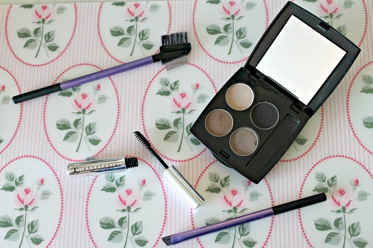 HD Brows Eye & Brow Palette in Foxy