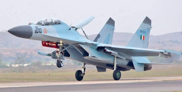 SHINYUU Maitri 18: First India Japan air exercise begins in Agra