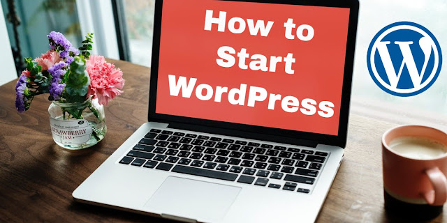 WordPress Blog Easy Guide