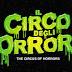 Il Circo degli Orrori al Teatro Brancaccio