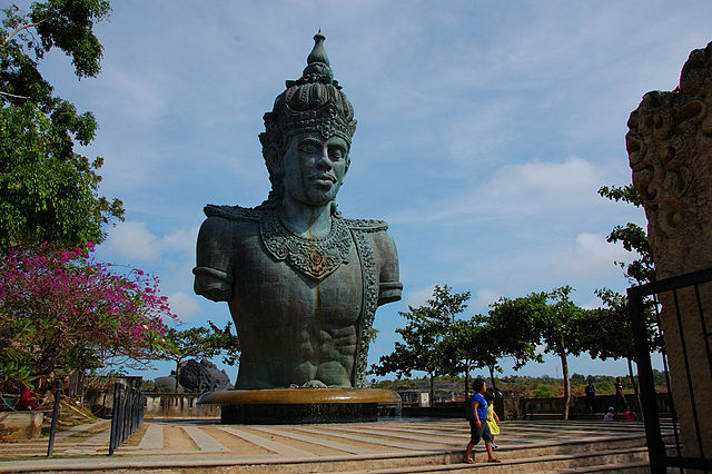 things to do in Bali Garuda Wisnu Kencana ( GWK ) Cultural Park 3