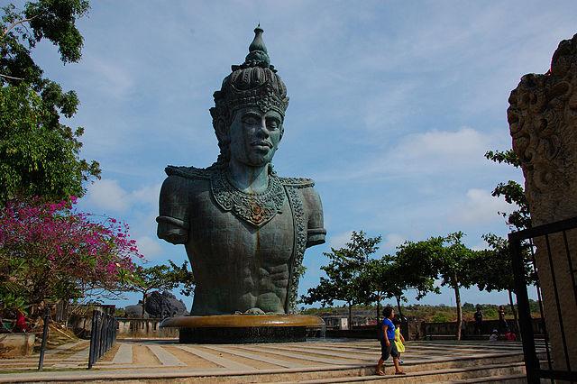 Things To Do In Bali At Gwk Garuda Wisnu Kencana Cultural Park