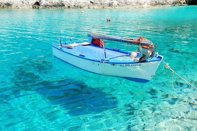 Lugares Hermosos Donde El Agua Es Transparente