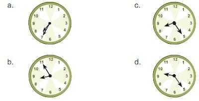 Soal Matematika Kelas 3 Bab 5 – Pengukuran