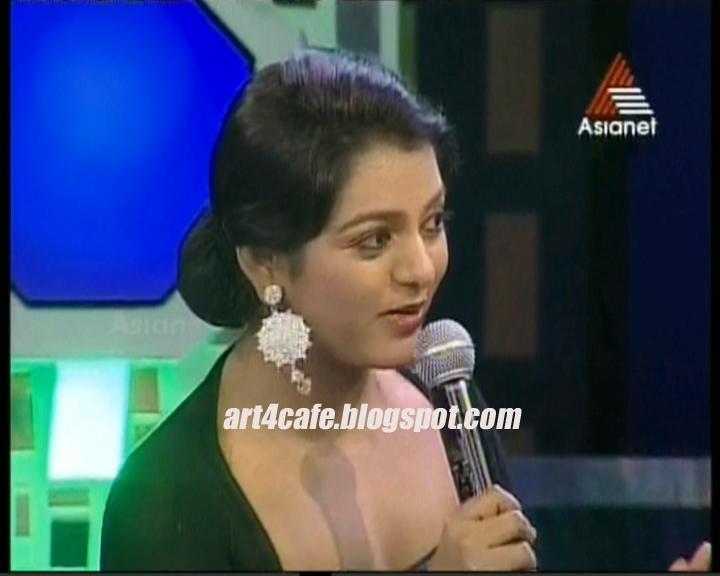 SouthIndian Actress Ga...