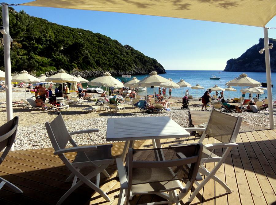 Hot corfu afternoon - 5 7