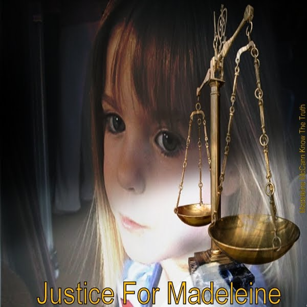 Did Madeleine McCann die on Sunday 29th April 2007, four days before she was reported missing?