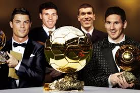 Watch award Ballon d'Or live Streaming show online TV Today 03-12-2018