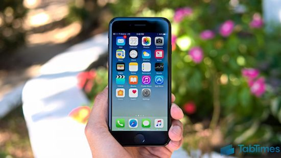 iPhone 7 International Giveaway