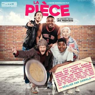 La Piece (Bande Originale Du Film) (2016) FLAC