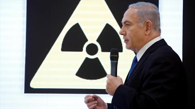 """""""Israel busca frenar apoyo de Irán a Siria con falsas acusaciones"""""""