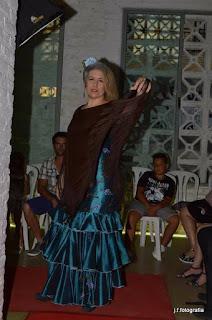 Poncho mantón; DIY; taller costura; flamenca; gitana