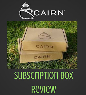 Cairn Subscription Box Review