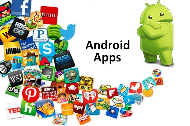Few Tips about Android Application
