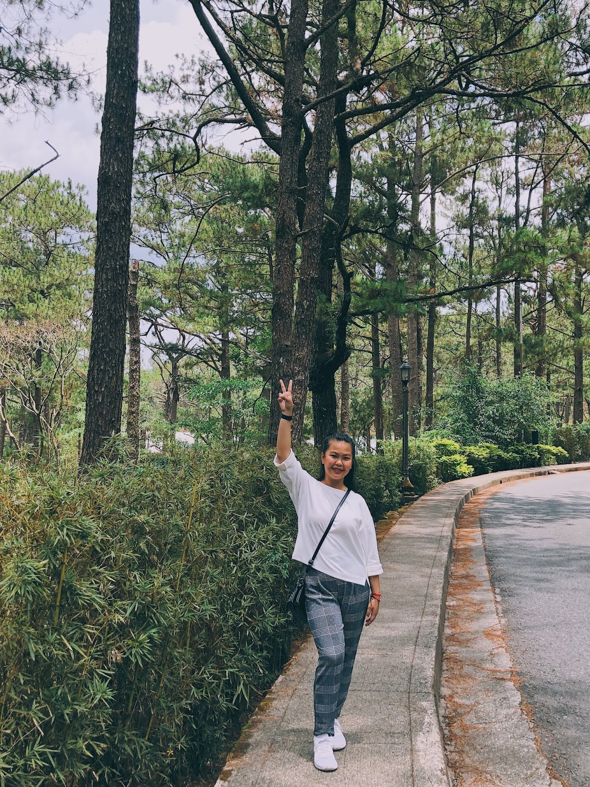 Quick Escape to Baguio