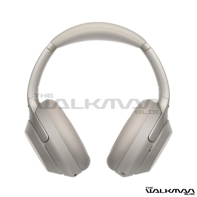Photo of Sony WH-1000XM3 headphones