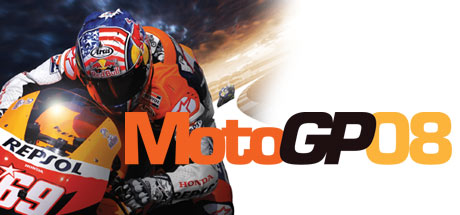 MotoGP 08 PC Free Download Full