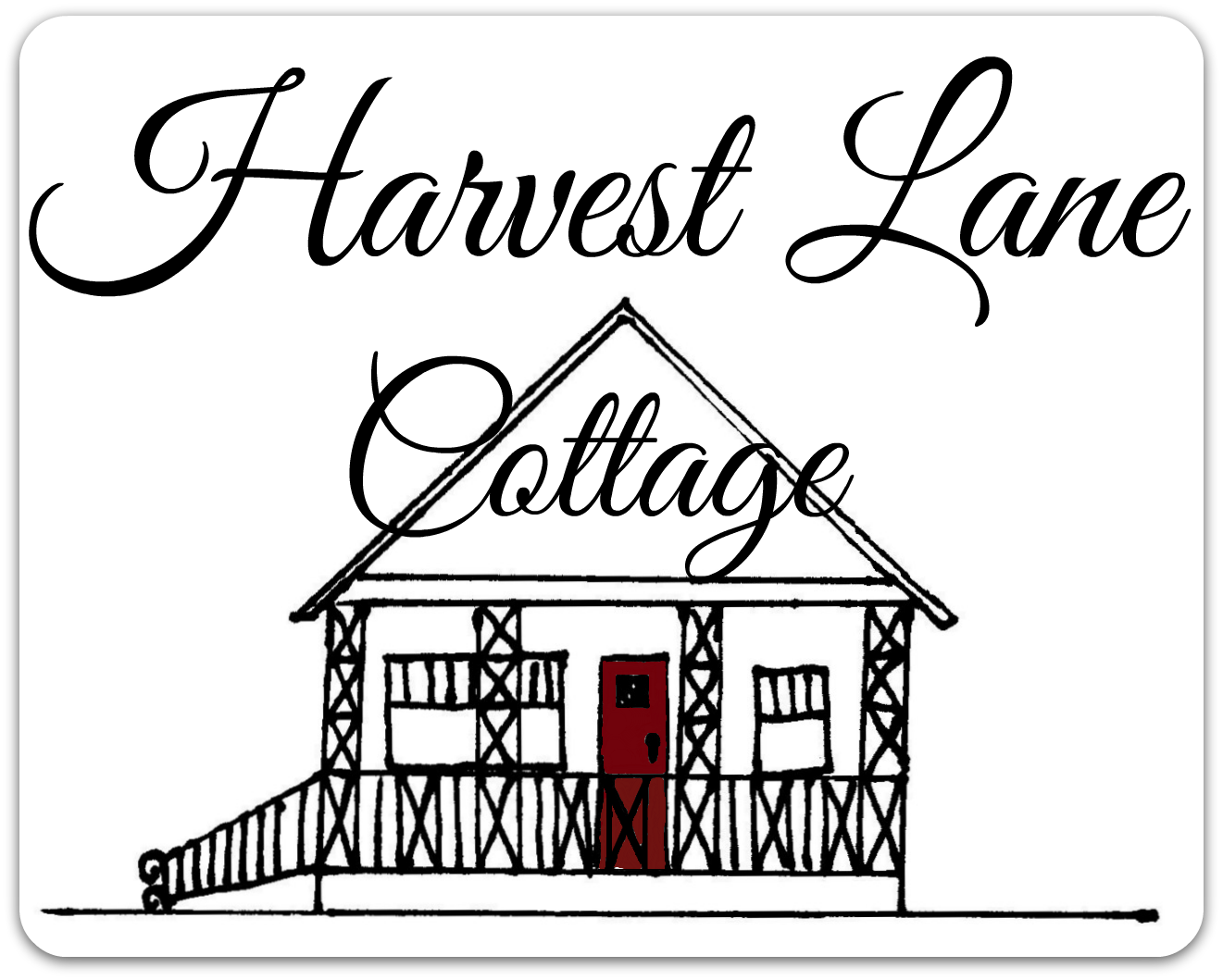 grab button for Harvest Lane Cottage