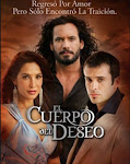 telenovela El Cuerpo Del Deseo
