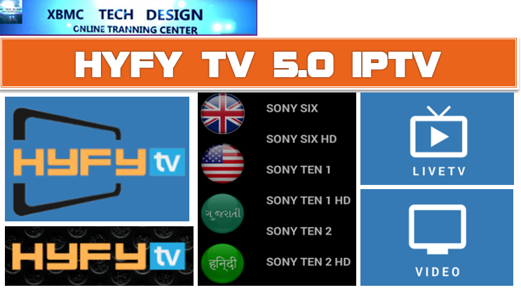 Download HyFY IPTV APK- FREE (Live) Channel Stream Update(Pro) IPTV Apk For Android Streaming World Live Tv ,TV Shows,Sports,Movie on Android Quick HYFY IPTV-PRO Beta IPTV APK- FREE (Live) Channel Stream Update(Pro)IPTV Android Apk Watch World Premium Cable Live Channel or TV Shows on Android